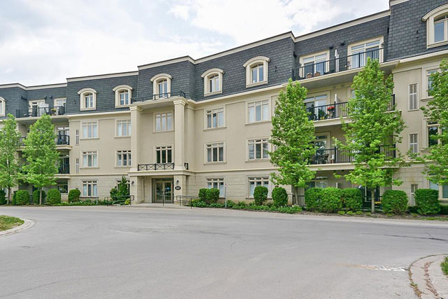 443 Centennial Forest Drive, Milton - Centennial Forest Heights condos for sale and rent.
